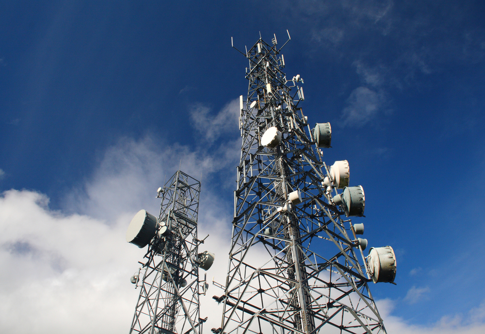 Microwave Radio Communications